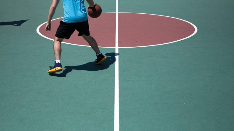 How To Get Grip On Basketball Shoes — 5 Great Tips