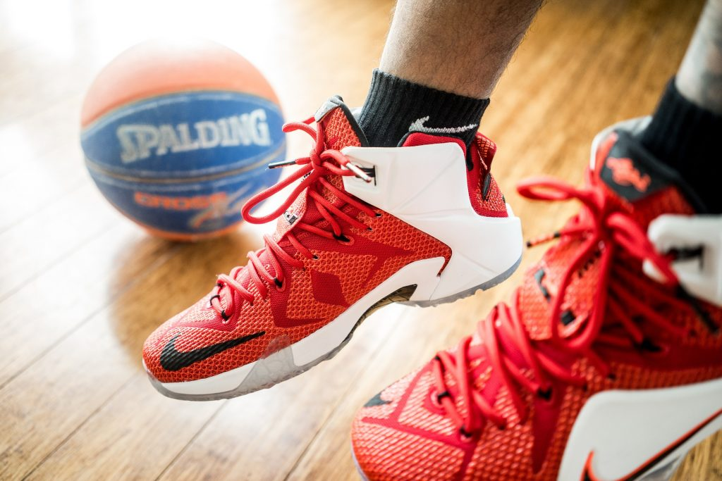 Where To Buy Basketball Shoes