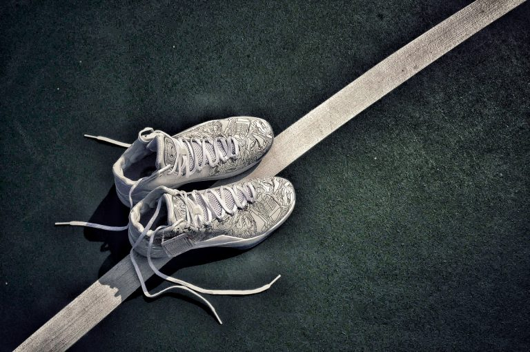 What Are The Lightest Basketball Shoes?